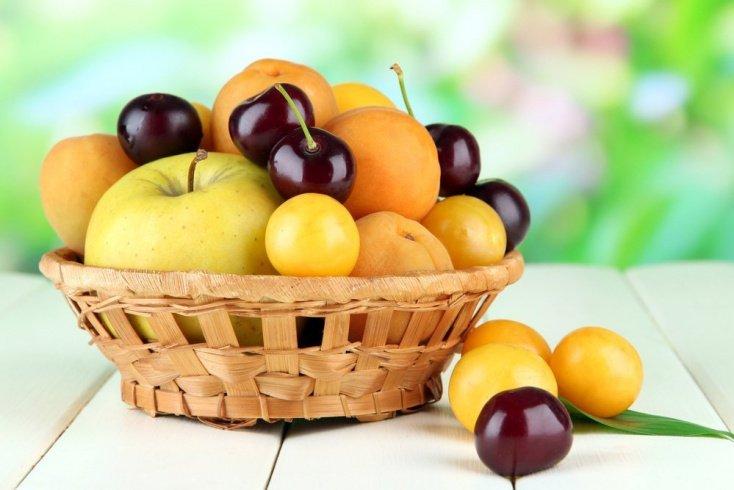 Продукты питания, запрещенные при поллинозе