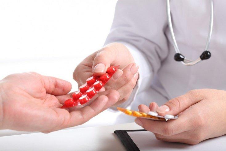 Какие применяют антибиотики при гайморите