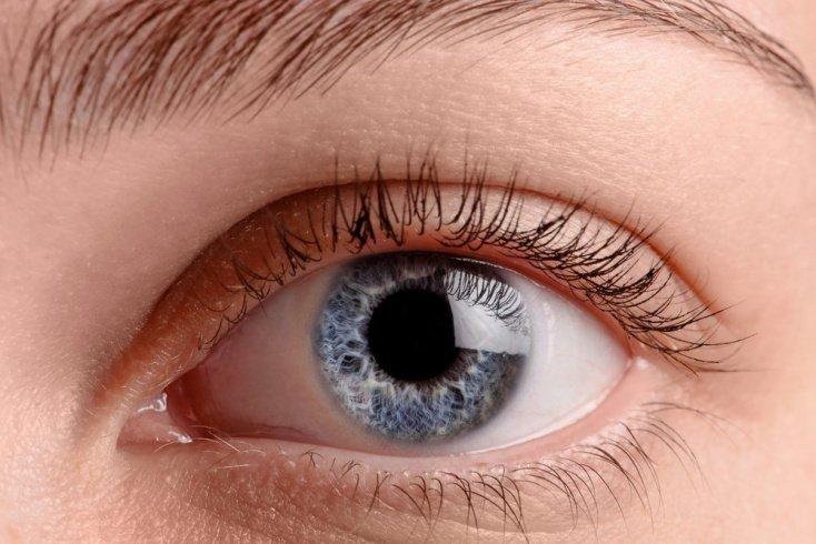 Меры профилактики болезней глаз