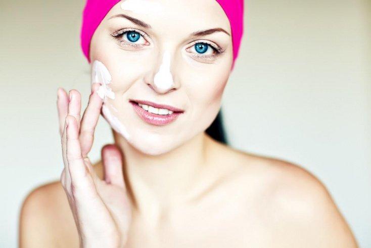 Здоровье и красота: уход за кожей после бейкинга