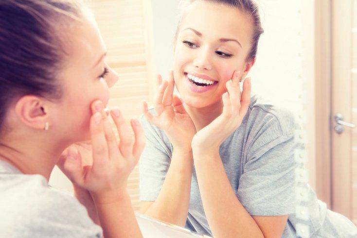 Диета для увеличения степени упругости кожи
