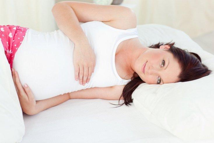 Признаки патологии у будущей матери