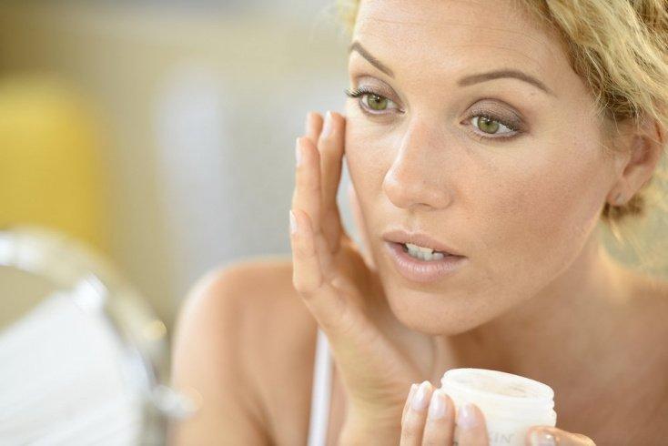 Увядающая кожа: как вернуть тонус?