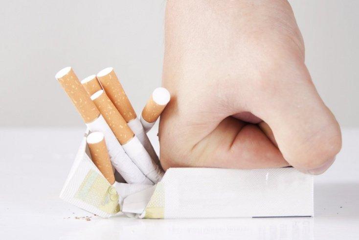 Борьба с вредными привычками