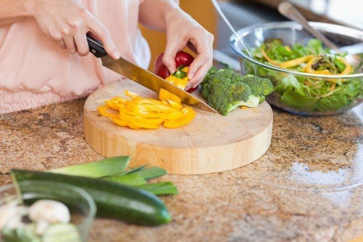 Питание и похудение: можно ли кормящей?