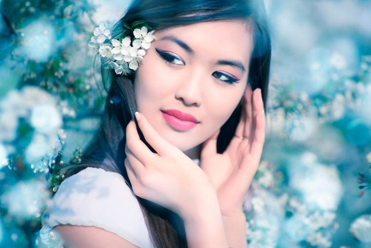 Преимущества рисовой воды для красоты и здоровья