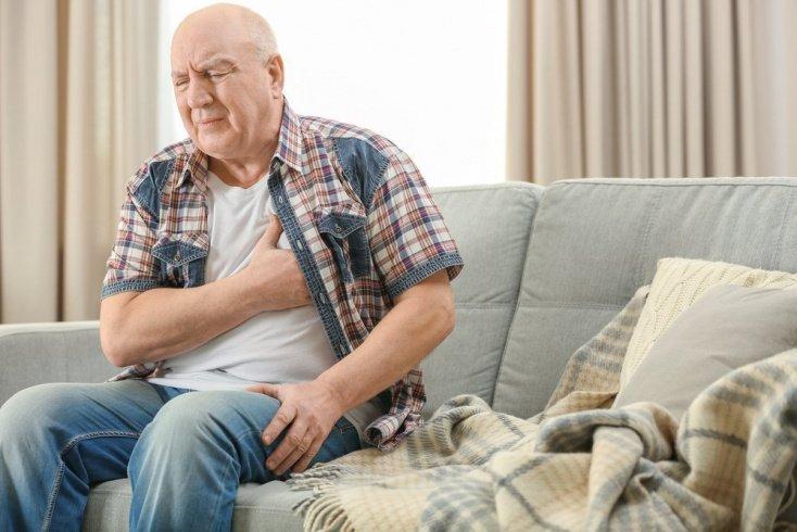 Симптомы при атриовентрикулярной блокаде