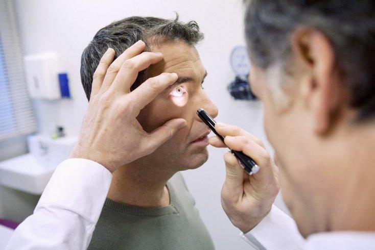 Блефарит: лечение и профилактика