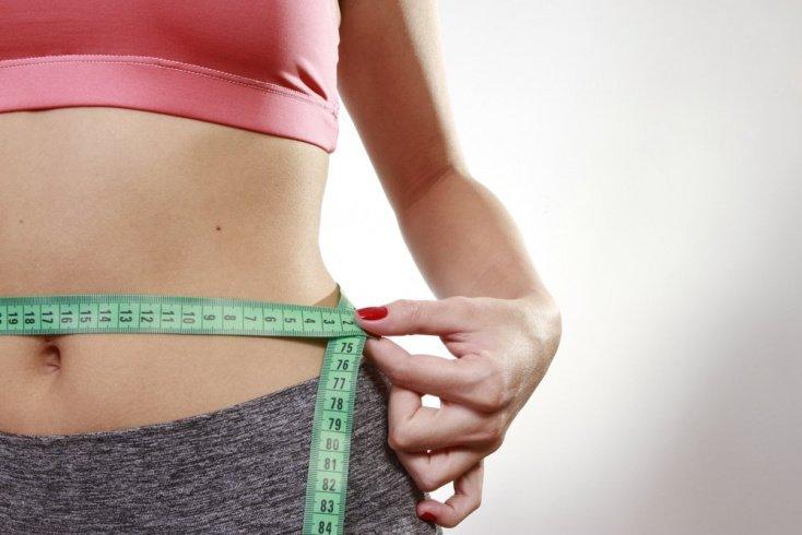 Похудение: суть в питании