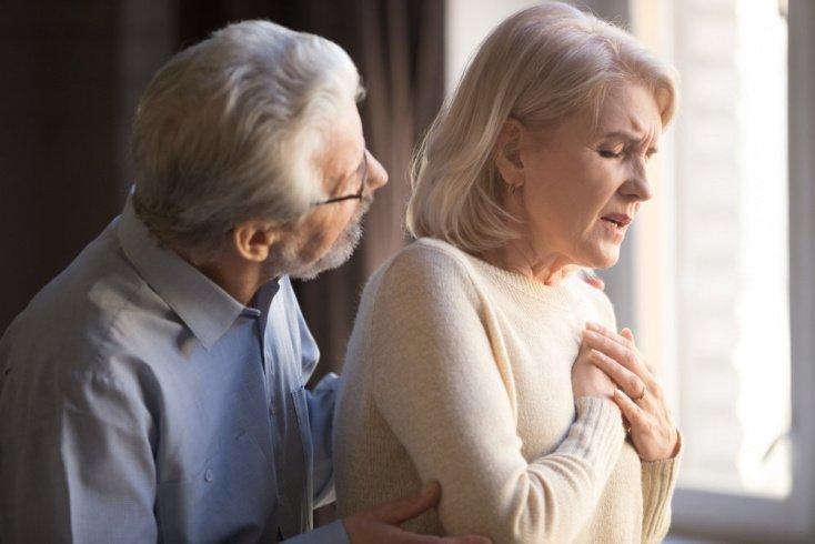 Как простуда и грипп могут повлиять на сердце