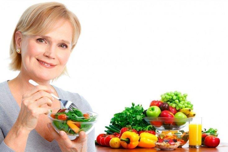 Правильное питание и активный образ жизни на страже женской красоты