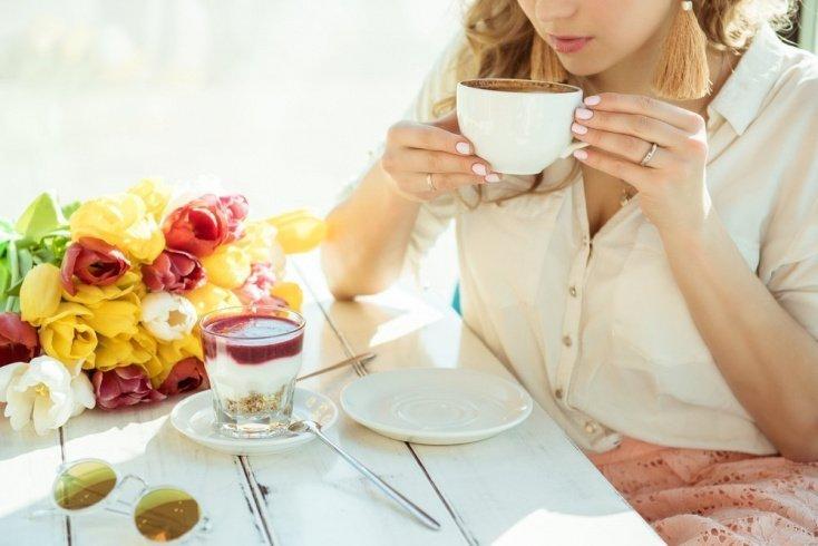 Вкусные десерты с минимальным содержанием калорий
