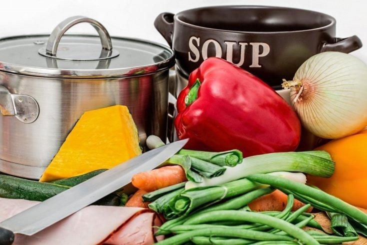 Рецепты интересных блюд для здоровья и фигуры