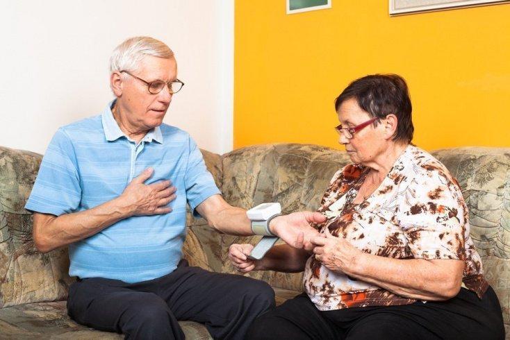 Тахикардия: когда необходим врач-кардиолог