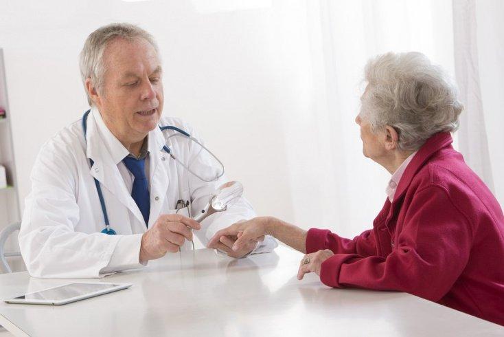 Поверхностные заболевания, вызванные золотистым стафилококком