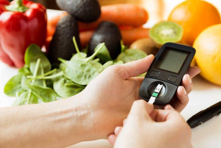 Диета при диабете: разрешенные продукты