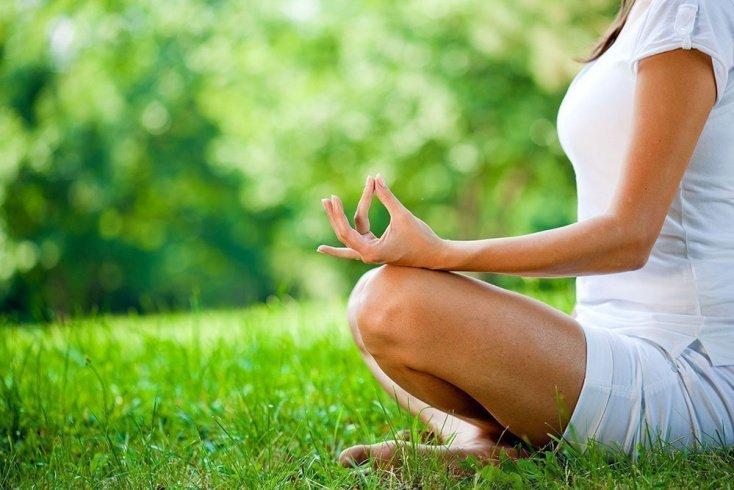 Медитации для женщин — путь к внутренней гармонии