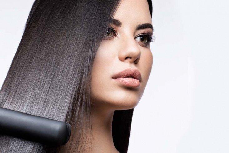 Процедура выпрямления: нуждаются ли волосы в уходе?
