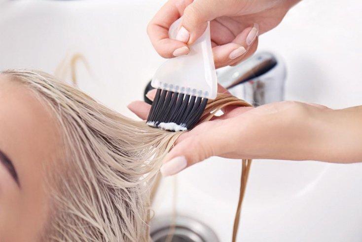 Удачные «омолаживающие» методы окрашивания волос