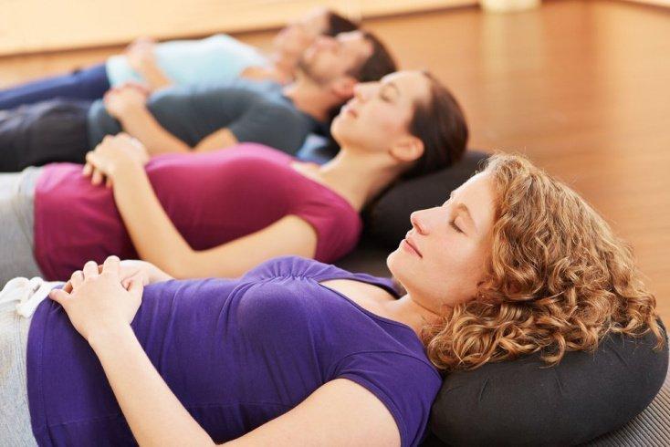 Базовый набор фитнес упражнений для легких