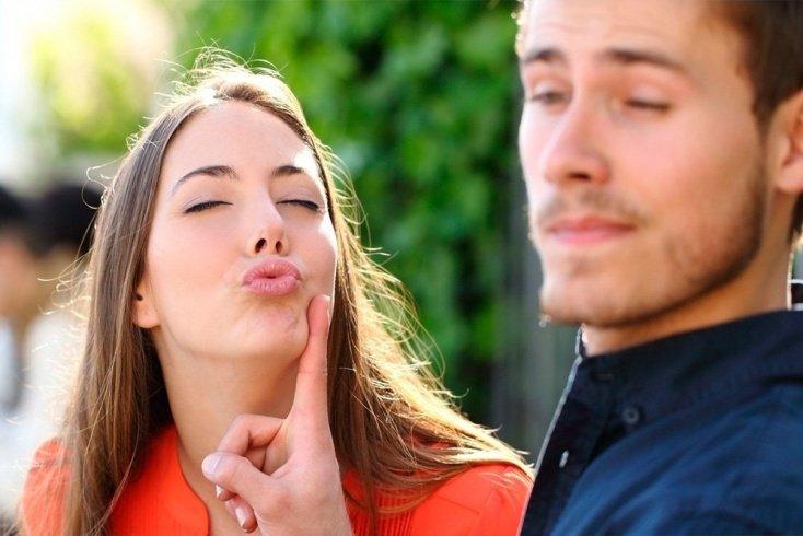 Запутанные отношения: психология дарения любви