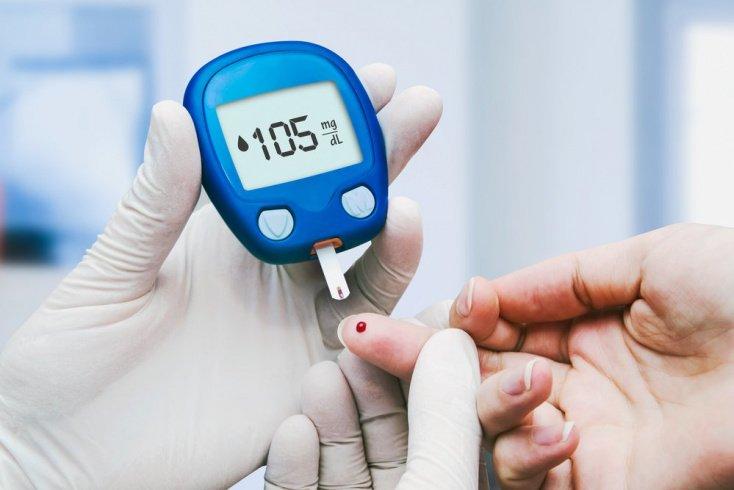 Лечение диабета и питание