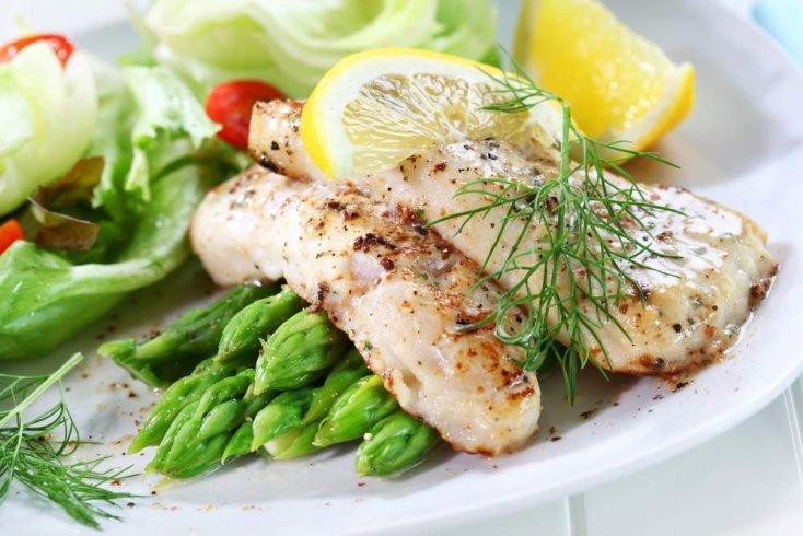 Похудение: вся суть в меню диеты