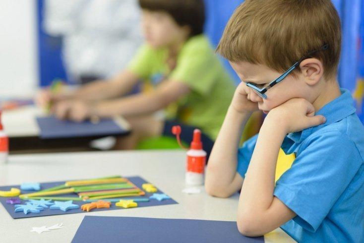 Почему творческие упражнения полезны для детей?