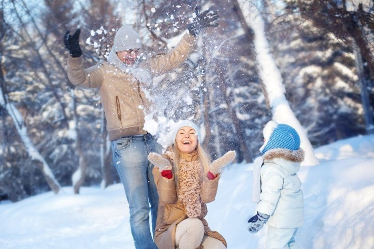 5 советов родителям