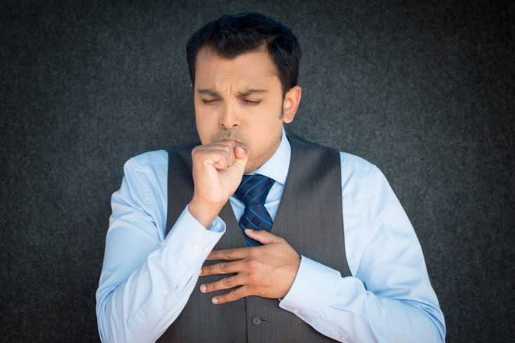 Какими бывают осложнения пневмонии
