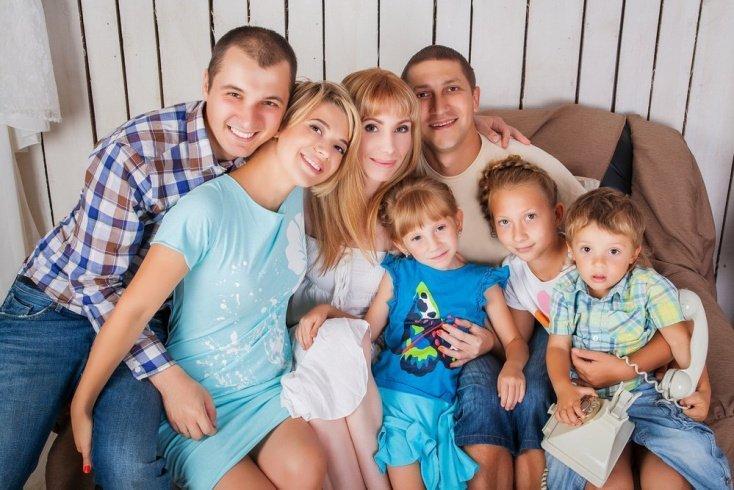 Секрет 7: Приглашайте гостей в ваш дом