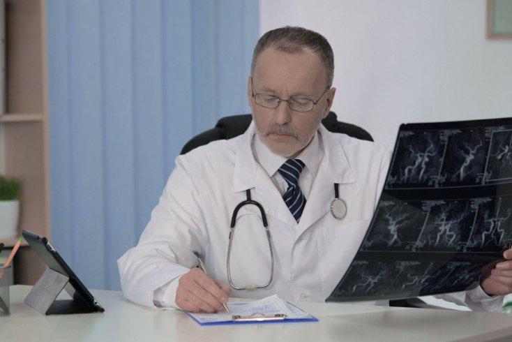 Магнитно-резонансная ангиография (MRA)