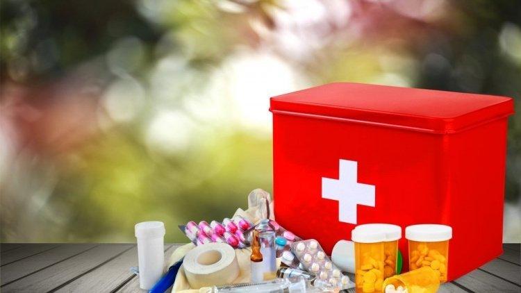 Дезинфекция и заживление ран